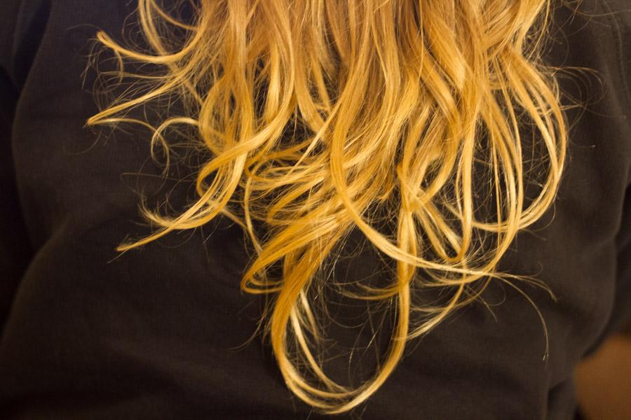 11-hair