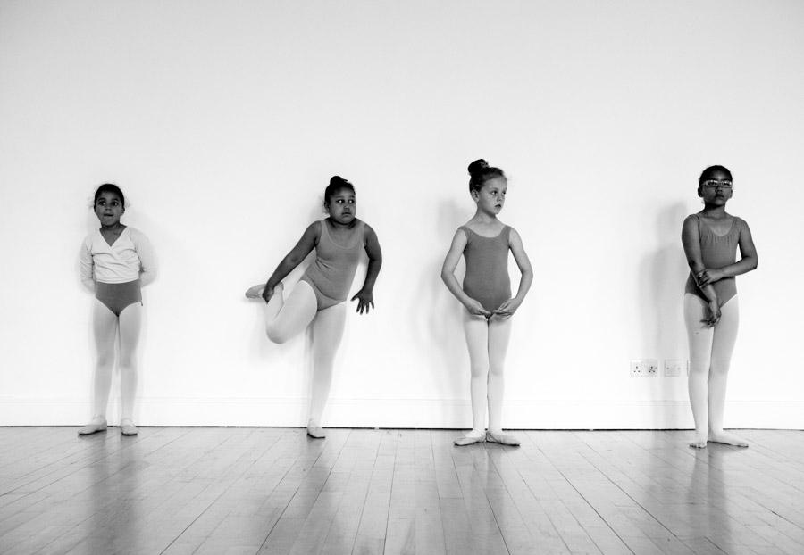 Portobello Dance Classes