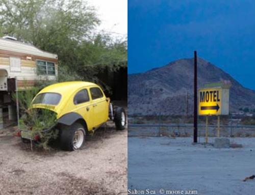 Bye Bye sunny Tucson