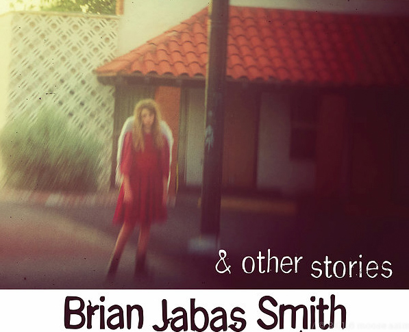 book cover Brian Jabas Smith