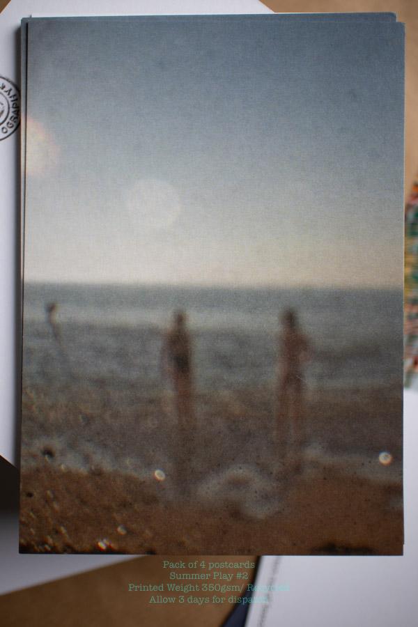 Summer Play#2
